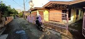Dijual cepat rumah di medan maimun. Kampung baru ( muslim)