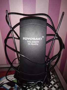 Antena Dalam Rumah