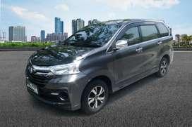 Daihatsu Xenia R Sporty 1.3 Manual 2018 km +/- 52.000