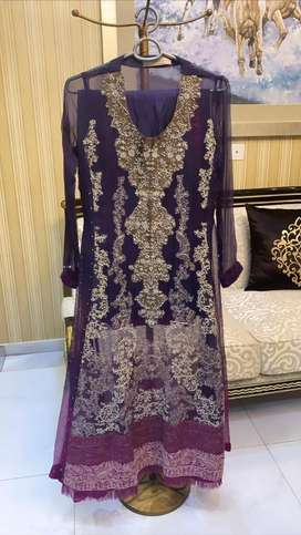 Sana safinaz heavy formal for sale at throwaway price