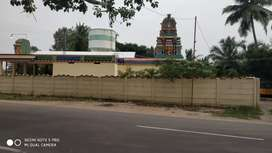 CHINA VADAMPATY CRI COMPANY NEAR MAIN ROAD 10 CENT COMMERCIAL SITE SAL