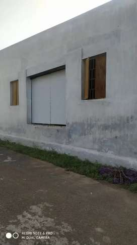 workshop or godown (home)sale 3 cent at podanur chettipalayam road.