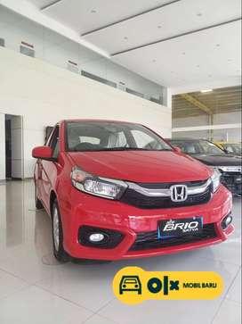 [Mobil Baru] Honda Brio new 2020 Promo Cash n kredit