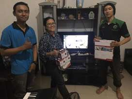 HARGA SUPER IRIT PAKET CCTV KOMPLIT 2MP/5MP