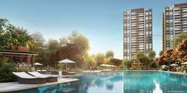 2 BHK Luxury Apartment ₹ 1.23 Cr Onwards* at Dwarka Expressway