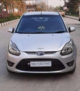 Ford Figo FIGO  1.5D TITANIUM, 2011, Diesel