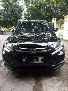 Honda HRV 1.8cc