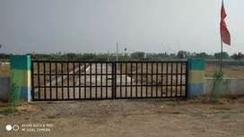 DTCP Project near yadadri 1min walk from warangal highway with park