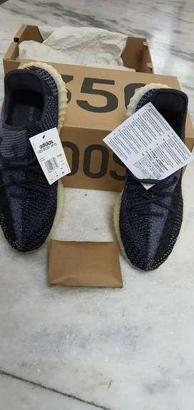 Adidas Yeezy Boost 350 V2 Carbon UK11