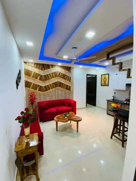 3bhk flat in noida Extension