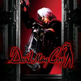 devil my cry game switch