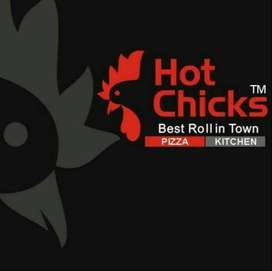 Hot Chicks