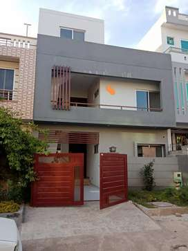 Beautiful House G13/1 For sale
