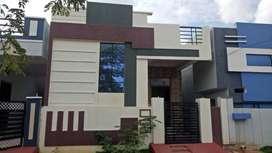 1 BHK INDEPENDENT HOUSE IN HMDA