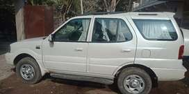 Very good condition and single used car