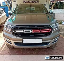 Ford Endeavour, 2019, Diesel