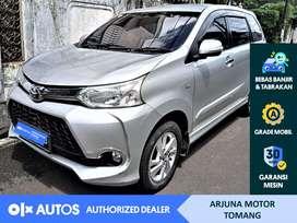 [OLXAutos] Toyota Avanza 2017 Veloz 1.3 Bensin M/T #Arjuna Tomang