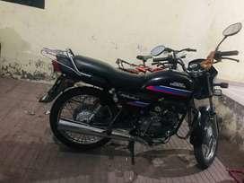 Hero Honda Splendor bike in perfect condition