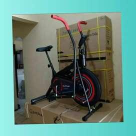 Alat Fitnes Murah Platinum bike