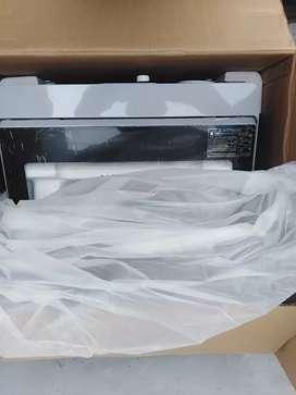 Kelvinator Washing machine fully automated