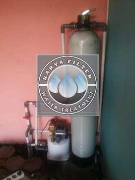 Filter air murah Karya Filter untuk pam dan sumur bermasalah