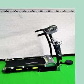 promo toko treadmill elektrik paris incline electric tredmil MG-42