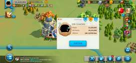 Jual Akun Rise Of Kingdom Power 31 Jt Cava Build