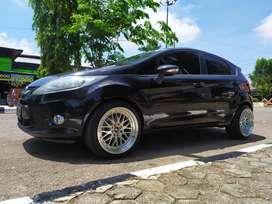 Ford Fiesta S 1.6 M/T