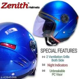New Helmet for men