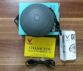 Speaker bluetooth vyatta