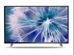 "Cornea 24"" HD LED TV with a warranty of one+two year"
