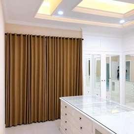 Gordyn Gorden Wallpaper Curtain korden Blinds Karya Model>374V
