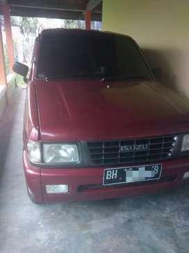 mobil panther murah jambi