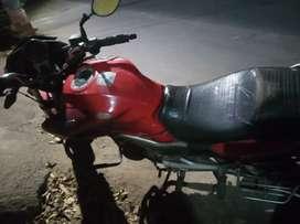 Hero Honda Hunk 2008