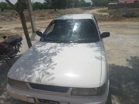 Nissan sunny in best condition