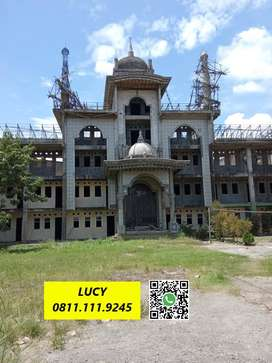 Dijual 2 Hotel ada 117 Kamar di Jl Adi Sucipto Tangerang, 4723-LR
