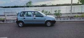 Maruti Suzuki Zen 2002 Petrol Good Condition