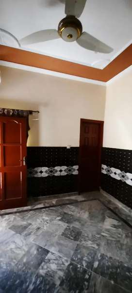 Ground Portion For Rent In Islamabad