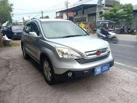 Honda All new CRV Dp 17jt