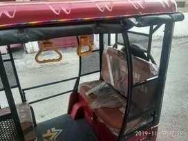 Joy ride E Rikshaw