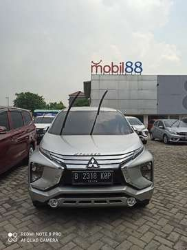 Mitsubishi Xpander Sport At 2019 DP Minim Bekas Berkualitas