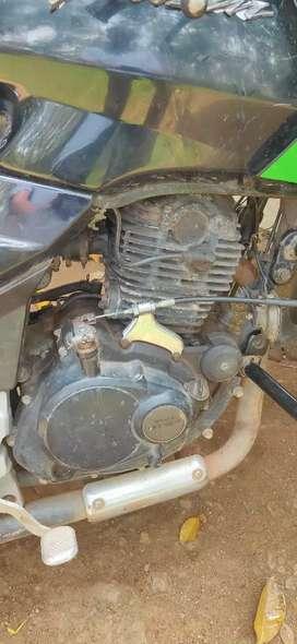 Pulser 180 engine full parts