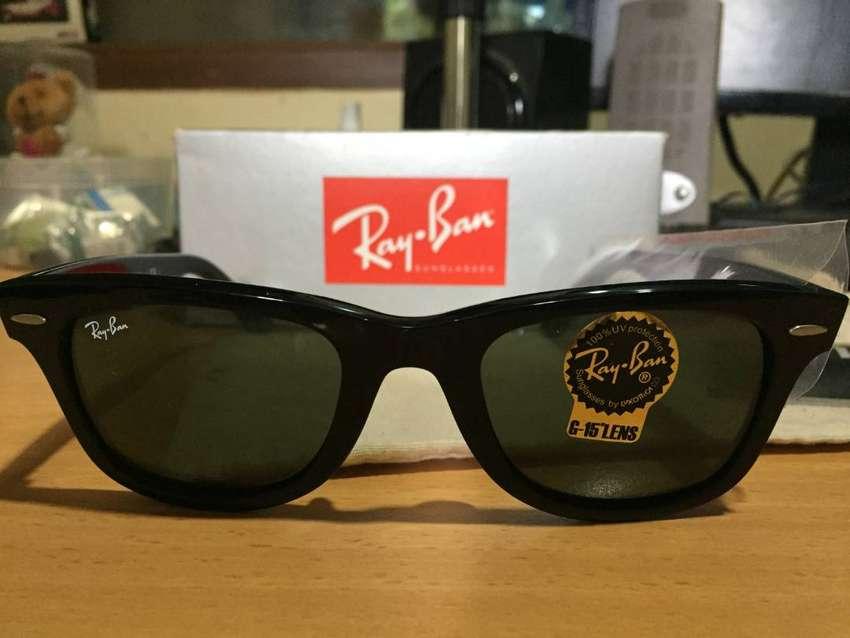 Kacamata Ray Ban Wayfarer Murah Original 0
