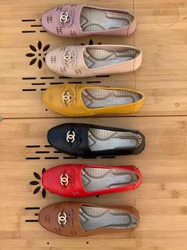 Imperted shoes
