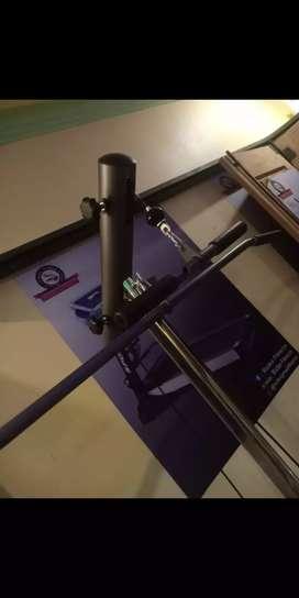 Banch press jumbo k1