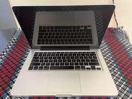 MacBook Pro - 13inch - 2012 Mid