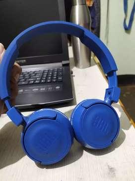 Jbl Bluetooth headphones 450bt