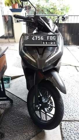 Honda vario 125 cbs