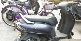 Well maintained Activa i