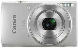 Canon ixus 190 Camera